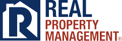 Real Property Management's Logo